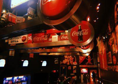 Coca Cola Museum, Atlanta